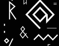 Katalog kroju pisma 2010/2011