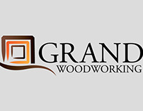 Branding Grand Woodworking