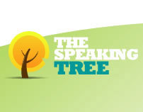 Speaking Tree Mock