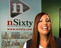 nSixty Video Sharing and Social Networking