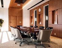 Adwaa Al Arab Head Office