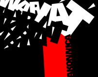 Plakaty typograficzne 2004-2014