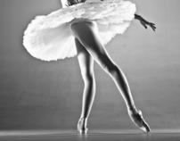 Ballet Portfolio