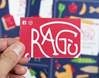 Ragù   Identity