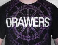 Drawers merchandising