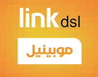 Linkdsl facebook posts visual design
