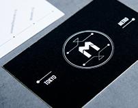Tokyo Metro - Logo