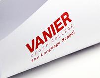 Une marque redéfinie après 30 ans—Cégep Vanier College