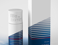 3D Render Fragrance
