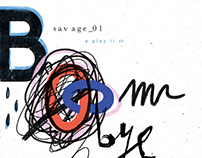 Boom Bye Yeah | Poster Design & Album Art