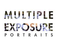 Multiple Exposure Portraits- Canon 5D Mk iii
