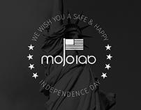 Mojo 4th of July