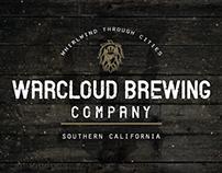 Warcloud Brewing Company