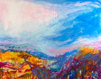 Landscape Painting 2017