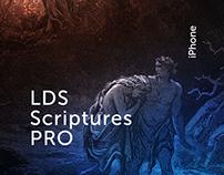 LDS Stripture PRO iPhone