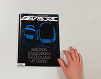 Elecrochoc – The Magazine
