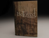 Book Cover for Beloved