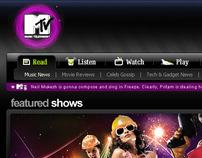 MTV India Mock