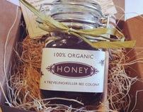 T/K Organic Honey
