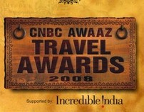 CNBC Travel Awards 08