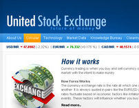 United Stock Exchange