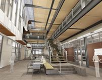 Center for the Built Environment