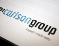 The Carlson Group brand brochure