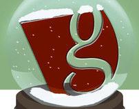 Alan Gaynor 2011 Holiday E-card