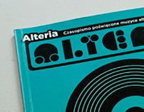 Alteria Diploma Work 2011