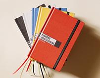 Cuadernos Le Corbusier