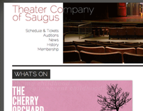 Theatre Company of Saugus