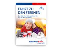 Weihnachtsmarktbroschüre | NordWestBahn