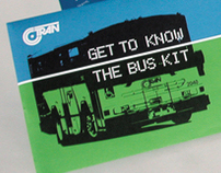 CTran Bus Kit