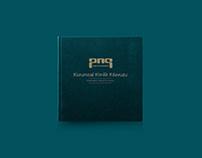 PNG Mühendislik Branding