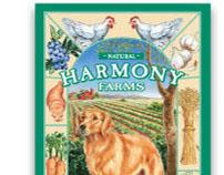 Harmony Farms Organic Pet Food