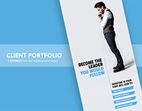 Y-Connect - Client Portfolio