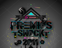 Shock Awards Identity