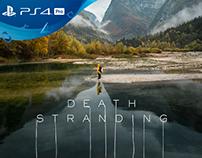 PlayStation | Death Stranding