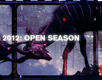 FEATUREZOO 2012: OPEN SEASON