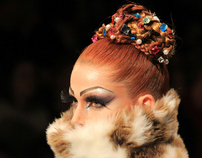 NZ Fashion Week 2011