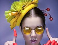 Fashion editorials/ shoots