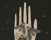 Alexandra Dvornikova Illustration