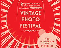 """Vintage Photo Festival"""