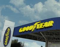Postproducción comercial Goodyear