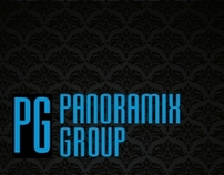 Panoramix Group - Web Page