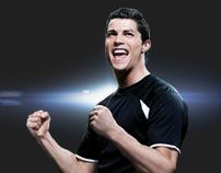 Clear Men Ronaldo'nun 11'i