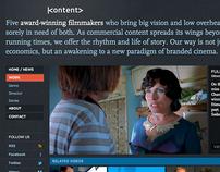 Kontent Films