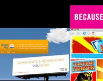 buzzthatbrands: UnitedWay|Equal Exchange|Cowles