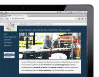 Goelzer Envelope: Web Redesign
