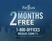 Regus - Fear & Doubt - Music